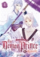 The demon prince et Momochi Vol.4